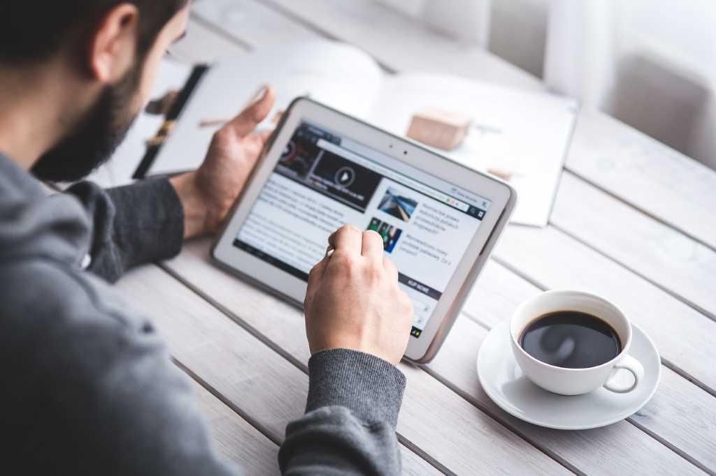 Blog writing the proper way